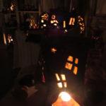 Lichthäuser aus Keramik von Ulikeramik